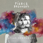 Pierce Brothers Atlas Shoulders