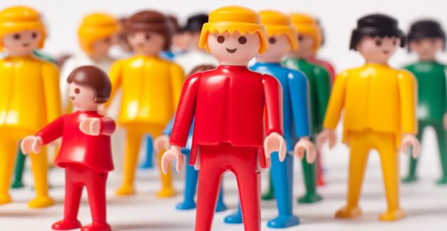 Playmobil follow LEGO into the movie fray