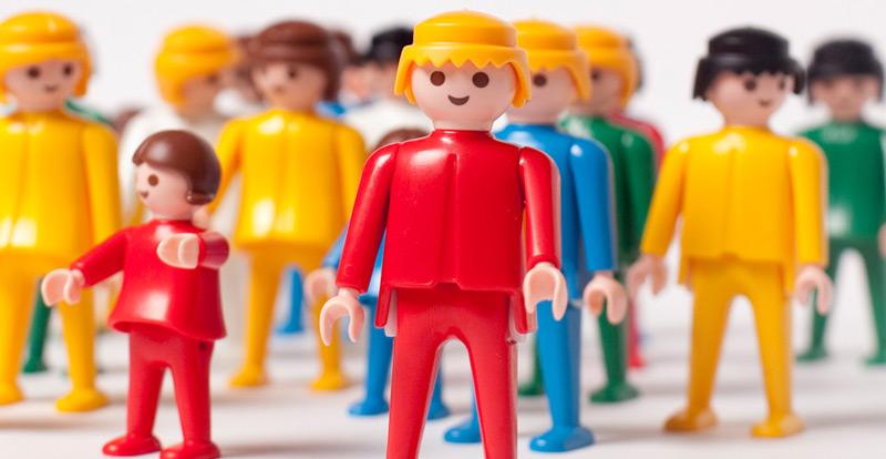 Playmobil follow LEGO into the movie fray