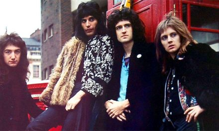 5 killers: The best of the best of Queen