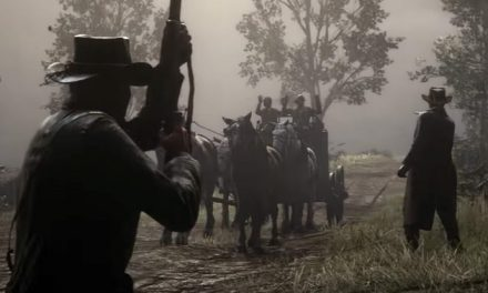 Yee-haw! More Red Dead Redemption II gameplay revealed
