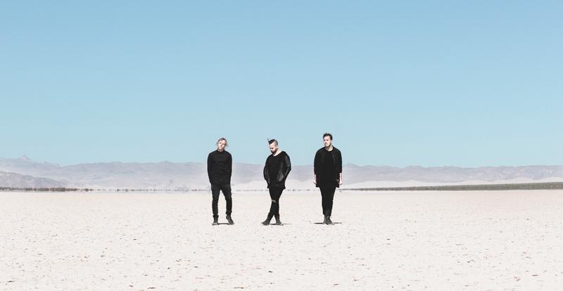 RUFUS DU SOL @ Sidney Myer Music Bowl – live review