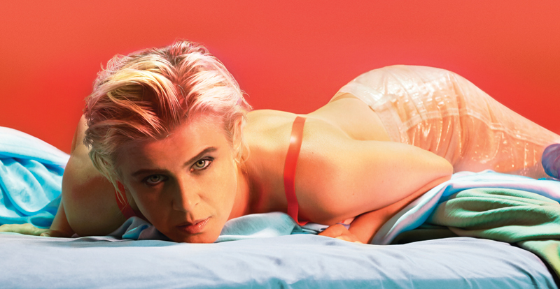 Robyn, 'Honey' review