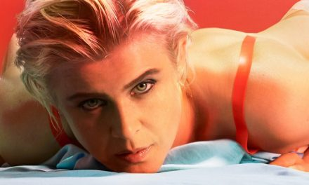 Hear Robyn's new album first!