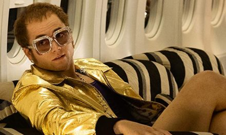 Rocketman teaser trailer launches