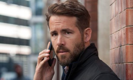 Ryan Reynolds to be a Free Guy