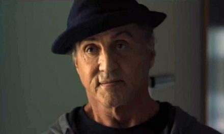 Sly Stallone set to keep on punching in