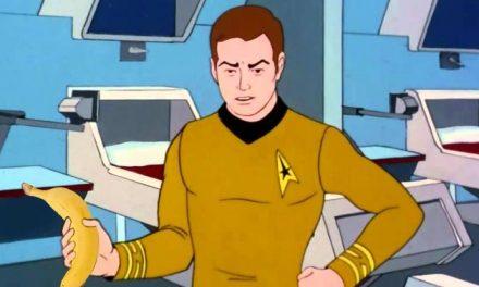 Rick and Morty writer to take on Star Trek