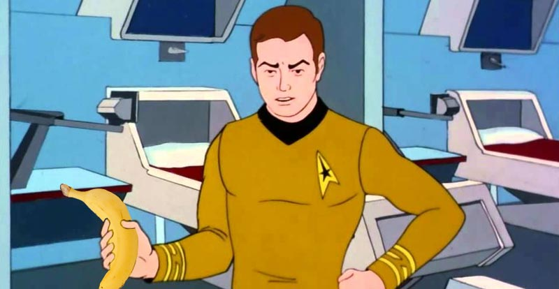 Rick and Morty writer to take on Star Trek