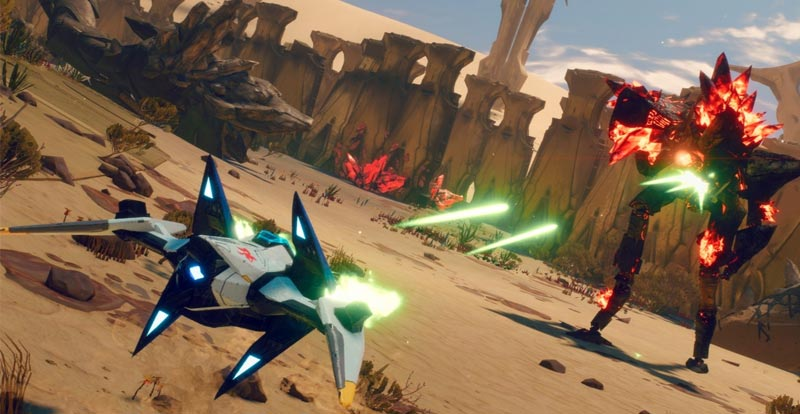 Starlink: Battle for Atlas – review