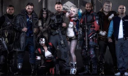 Suicide Squad 2 recruits James Gunn
