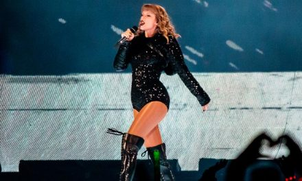 Taylor Swift @ Marvel Stadium – gallery