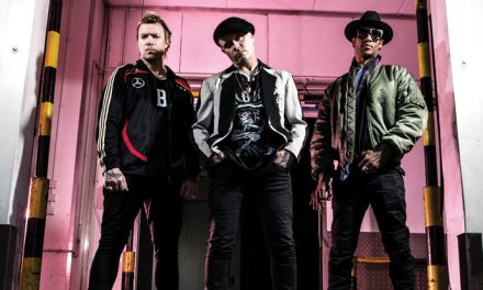 Q&A with The Prodigy's Liam Howlett