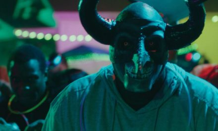 Interview – The First Purge