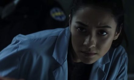 The Possession of Hannah Grace trailer is dead creepy