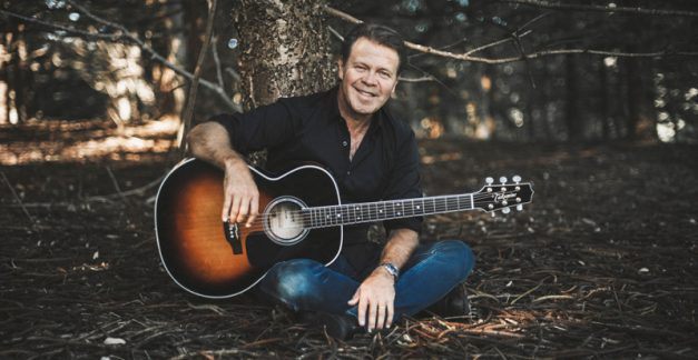 Troy Cassar-Daley, 'Greatest Hits' review