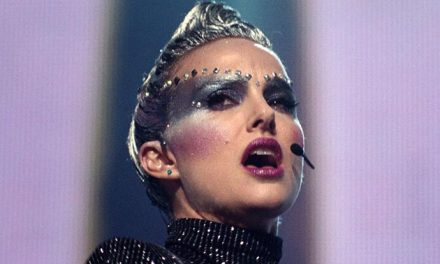 Natalie Portman goes pop in Vox Lux trailer