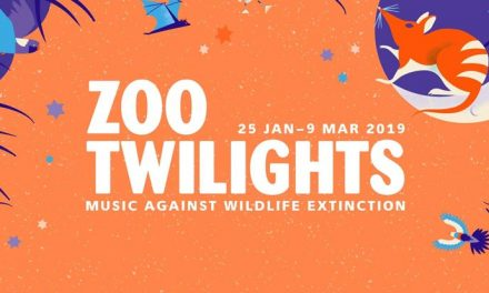 Melbourne Zoo lets loose Zoo Twilights lineup