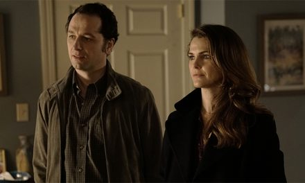 The Americans: Season 6 on DVD November 7