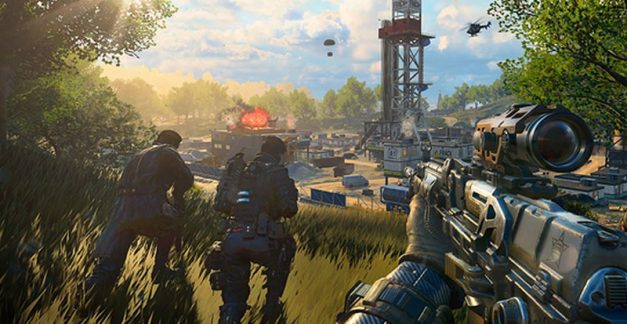Call of Duty: Black Ops 4 – review