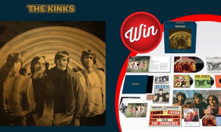 WIN: 'The Kinks are the Village Green Preservation Society', Super Deluxe Edition