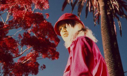 Connan Mockasin, 'Jassbusters' review