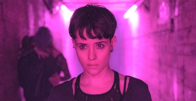Interview with director Fede Alvarez – The Girl in the Spider's Web