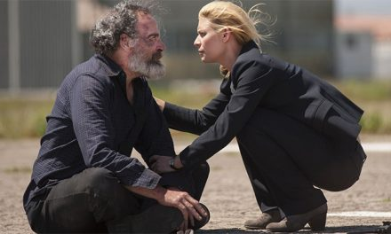 Homeland: Season 7 on DVD November 7