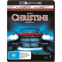 4K October 2018 - Christine