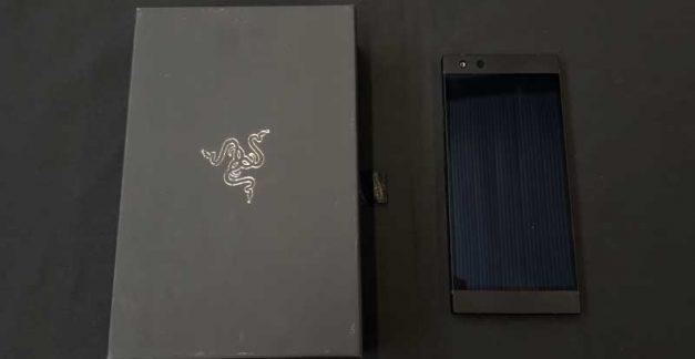 Razer announces Razer Phone 2