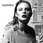 reputation taylor swift