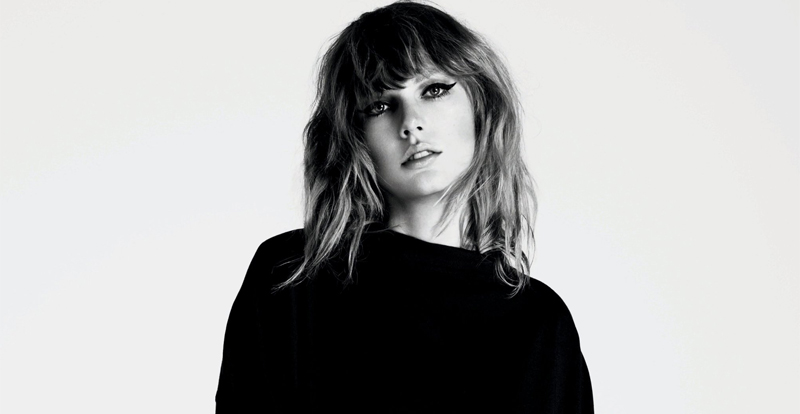 Taylor Swift @ Marvel Stadium – live review