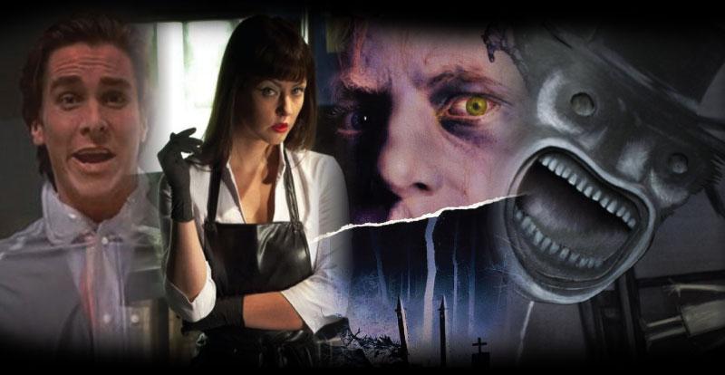 Female Filmmakers – Scream Queens