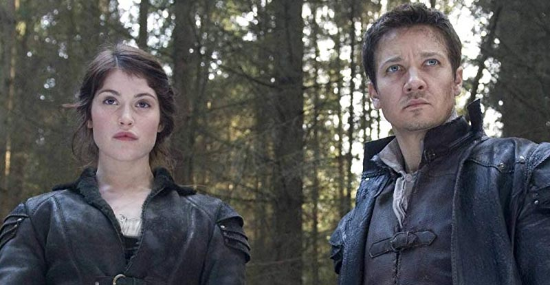 4K December 2018 - Hansel & Gretel: Witch Hunters