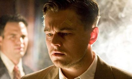 Shutter Island – 4K Ultra HD review
