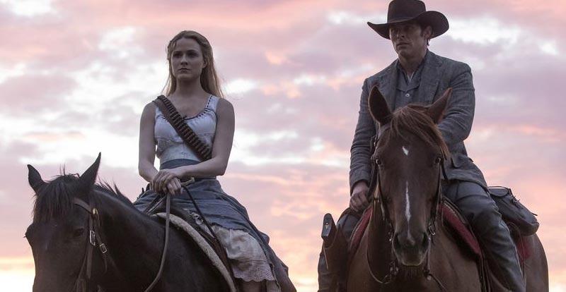 4K December 2018 - Westworld: Season 2