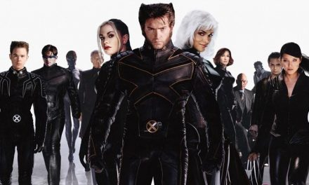 X-Men: 3 Film Collection – 4K Ultra HD review