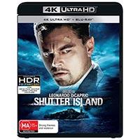 4K December 2018 - Shutter Island