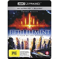 4K December 2018 - The Fifth Element