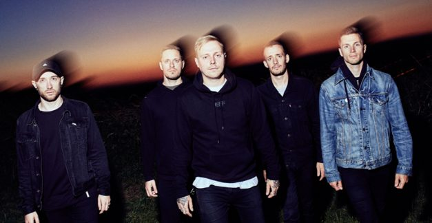 Architects, 'Holy Hell' review