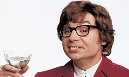 Is Austin Powers up for one more groovy time (baby)?