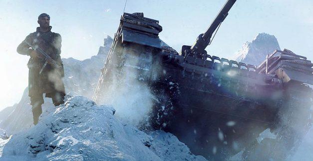 Battlefield V – review