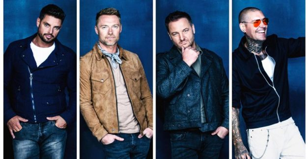Boyzone, 'Thank You & Goodnight' review