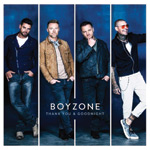 Boyzone TYAG