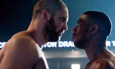 Creed II – review