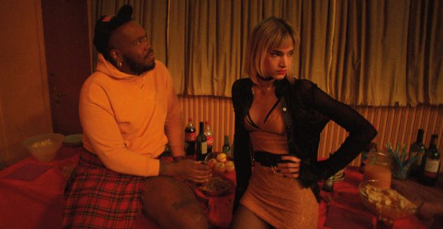 Climax – review