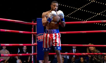 Interview with cast and director – Creed II