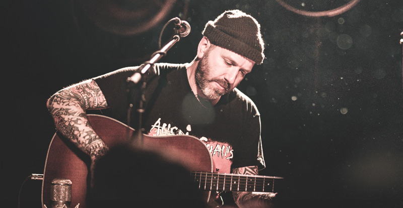 City and Colour, 'Guide Me Back Home' review