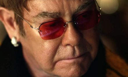 Elton John brings the feels in new Chrissie ad