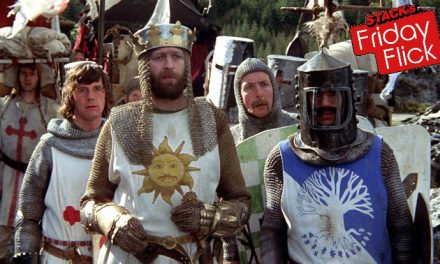STACK's Friday Flick – Monty Python and the Holy Grail